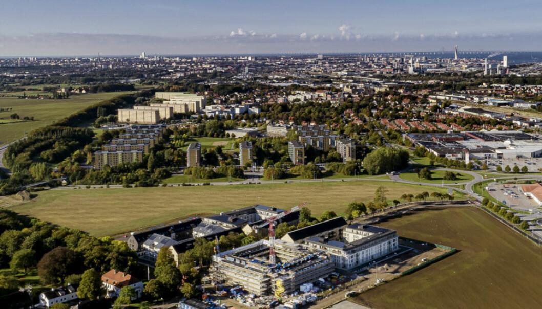 GJØR STORKJØP: Lille Oslo Eiendom overtar 117 utleieleiligheter fra Scandinavian Property Group.