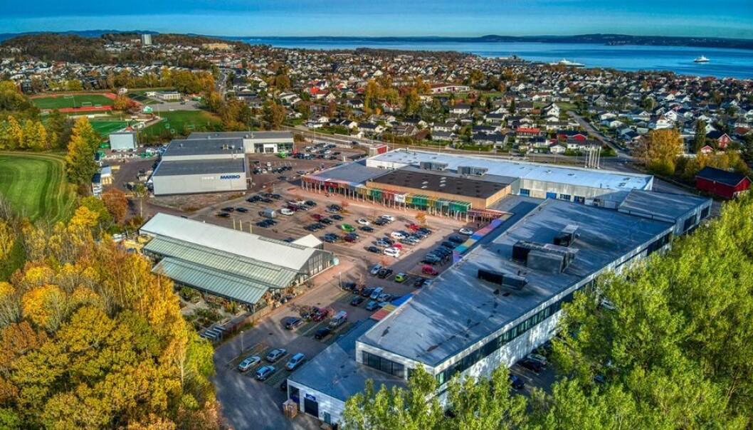 SOLGT: Nå tar nye eiere over roret i handelsparken
