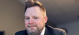 Blir ny sjef for Peab Eiendomsutvikling Nord-Norge
