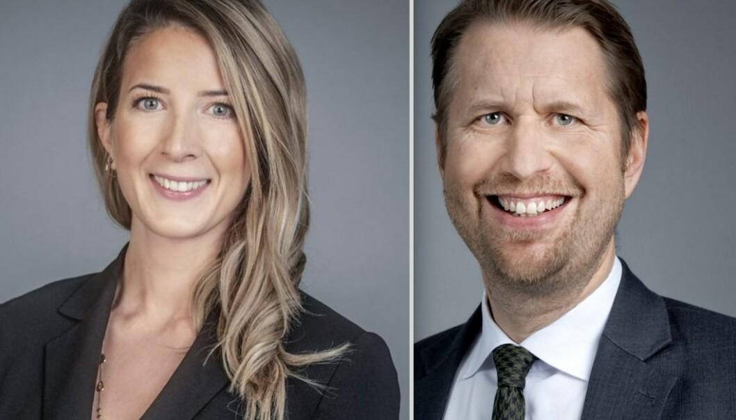 Artikkelforfatterne er senioradvokat Ingrid Sævold Moe og advokat/partner Olav Pedersen i Harris Advokatfirma AS.