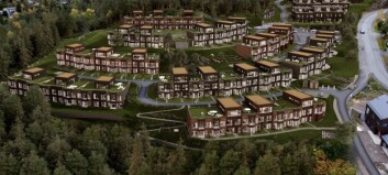 Norges største boligutviklere: Fikk ja til 157 nye boliger i Asker (+)