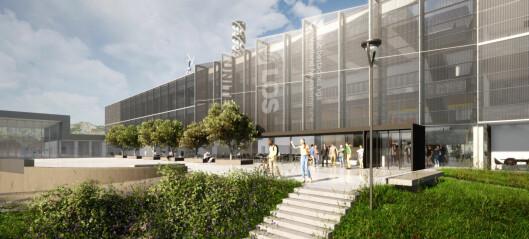 200 største: Siva har eiendom for 4 milliarder. Vokser gjennom bygging av innovasjonssentre (+)