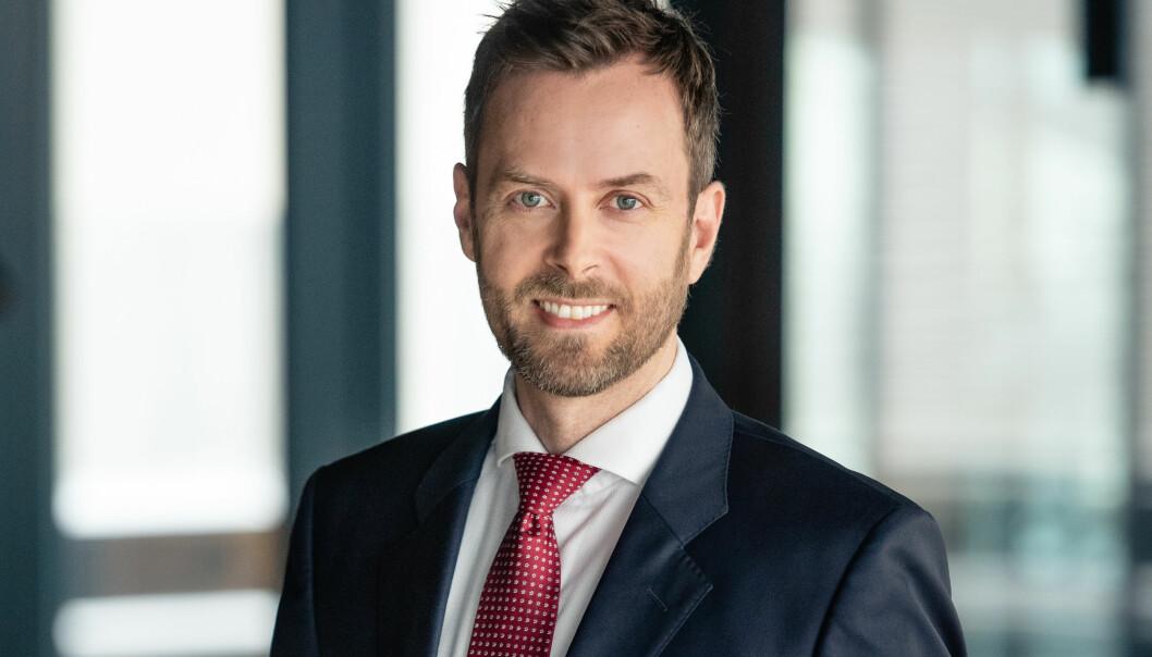 ADVARER: - Det er viktigere enn noen gang å tenke gjennom hva denne situasjonen krever av juridiske grep, sier Lars Christian K. Skjelvan, partner i Ræder.