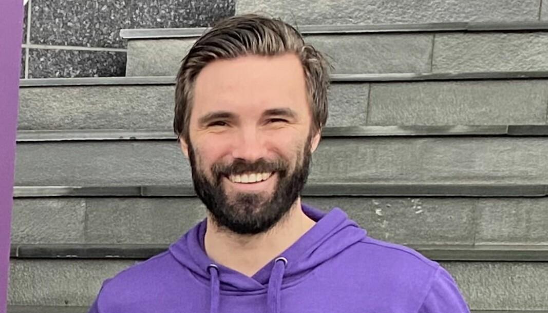 GRÜNDER: Anders Daniel Brekke – ex eiendomsutvikler, kjøpmannsønn, innovatør og Really!-gründer.