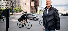 DNB Eiendom-topp starter rådgivningsselskap