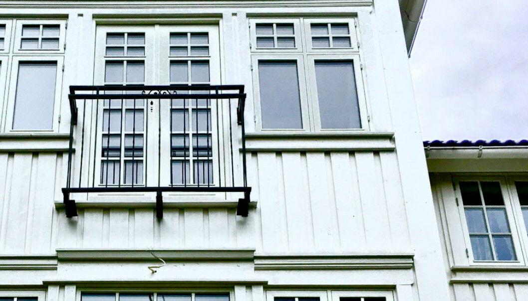 DYR KRANGEL: Huseieren ville ha erstatning fra entreprenøren som skulle sette i stand huset hans, men må i stedet punge ut etter å ha tapt på alle punkter i Oslo tingrett.