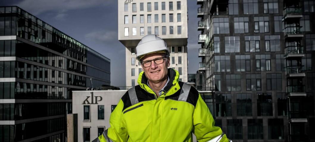 Norges største boligutviklere: Hav Eiendom skal selge 1.500 boliger med krembeliggenhet i Oslo (+)