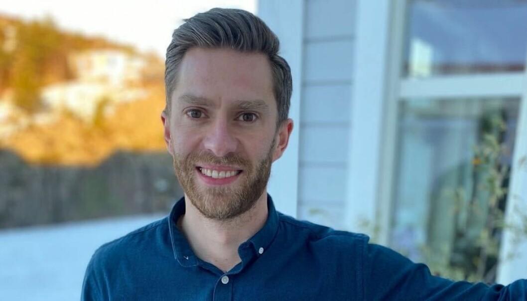 STORE KOSTNADSKUTT: Dagfinn Edvardsen, CEO i Really! forteller at eiendomsselskaper som har valgt dem opplever opp til 40 % kostnadsreduksjon.