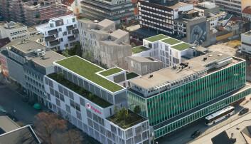 Korona senket hotellet - nå ser eierne og Citybox nye muligheter (+)