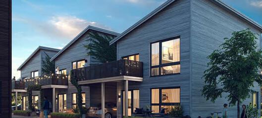 wec360°plattformen er neste generasjons visning av eiendom