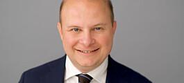 Blir juridisk fagsjef i Norsk Eiendom