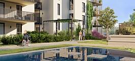 Har startet ferden mot 80 leiligheter (+)