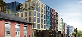 Har planer om 82 leiligheter rett under Ekebergskrenten