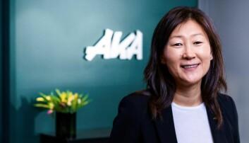 Adm. direktør i AKA, Jane K. Gravbråten.