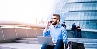 Digital endring for CFO
