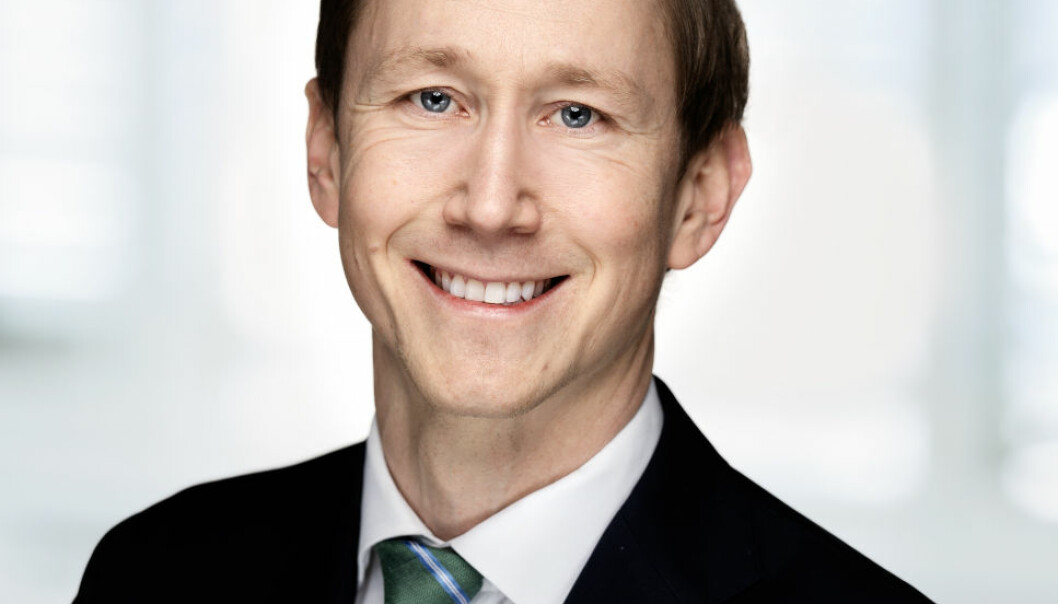 INNOVATØRER: - Nordiske virksomheter driver den globale bølgen av digital innovasjon i bygg- og eiendomsbransjen, sier Henrik Taubøll i Proptech Norway. Han mener Nordic Proptech Awards vil synliggjøre aktørene ytterligere.