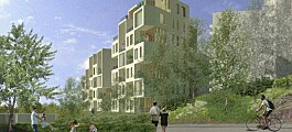 Har planer om 54 boliger på Hovseter