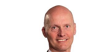 Cushman & Wakefield Realkapital henter Jan Roll - vil inn blant topp tre i utleie
