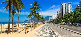 45 nordmenn overførte 48 millioner til Brasil-prosjekt - nå er utbyggerne tiltalt for grovt underslag (+)