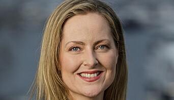 Mona Bjørkli Eriksen.
