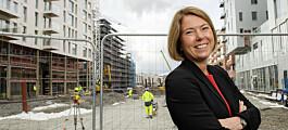 Norges største boligutviklere: Oppnådde kvadratmeterpriser opp mot 174.000 (+)
