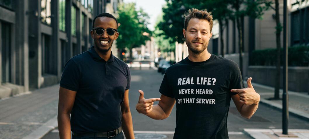 Podcast: Gutta som skal selge boligen din på 48 timer