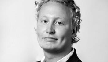 NY I SPG: Anton Carlsund.