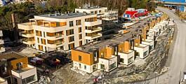 Ligner på suksess i Stavanger (+)