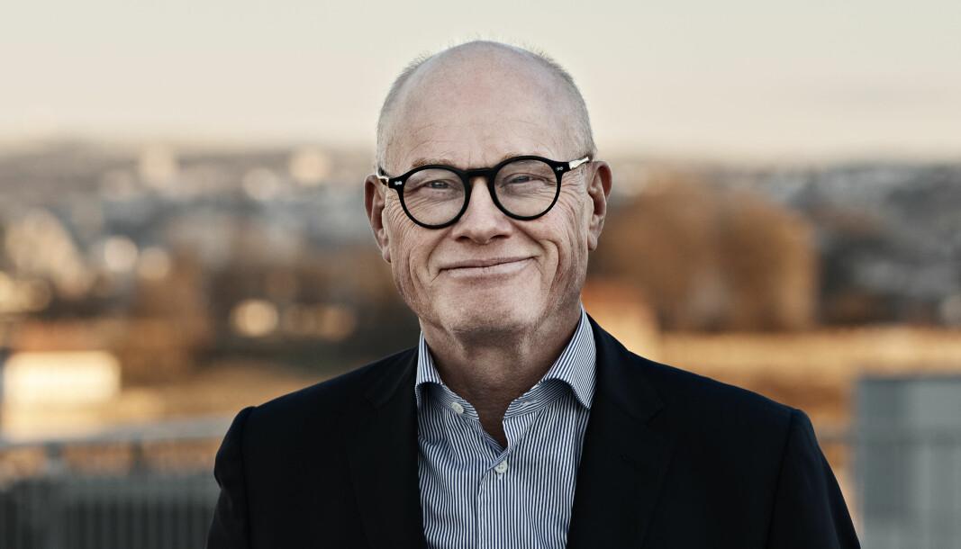 ANSETTER: CEO Bård Bjølgerud i Pangea Property Partners øker staben.