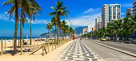 Avviser underslag i Brasil-prosjekt (+)