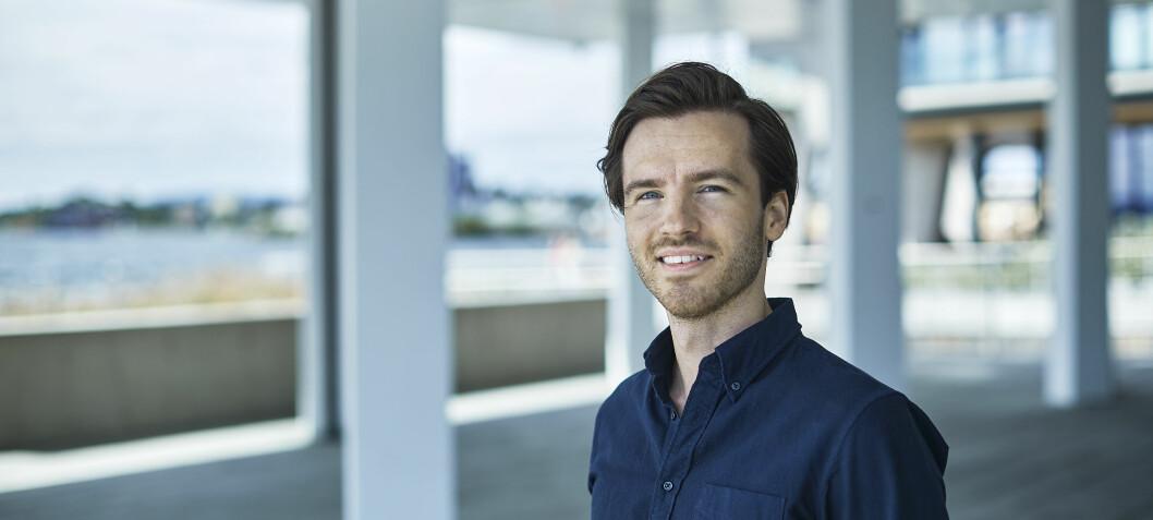 Norsk proptech vinner internasjonal innovasjonspris