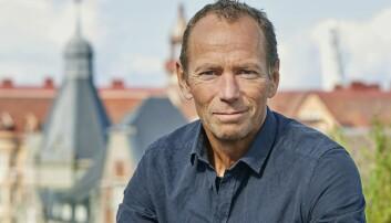 Ivar Erik Tollefsen.