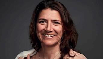 Sonja Horn.