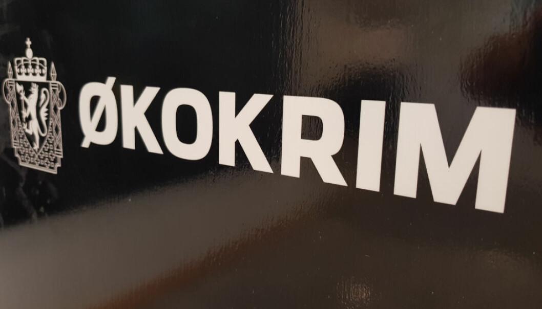 ØKOKRIM-TILTALE: Økokrim mener en tidligere advokat har gjort seg skyldig i underslag eller bedrageri på minst 132 millioner kroner, hvor de fleste av forholdene har tilknytning til eiendom. (Foto: Økokrim)