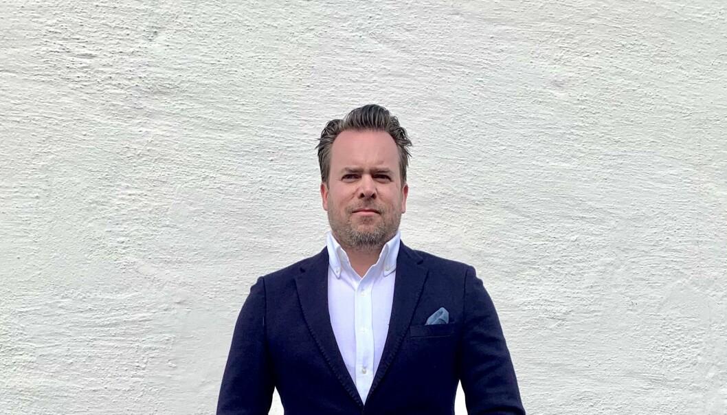 CCO: Tidligere Telenor Eiendom direktør, Stian Elgaaen, har gått inn som CCO i proptech-selskapet LAFT.