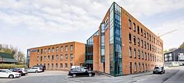 Vika Project Finance fikk med Karlander Invest på kjøp
