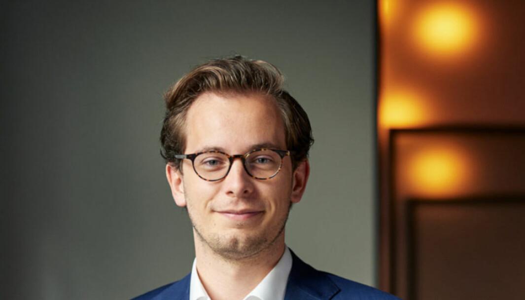 KRITISK: Mortensrud-dommen gir mindre grunn til feiring enn det er gitt inntrykk av, mener Peder Jøsendal i Advokatfirmaet CLP DA.