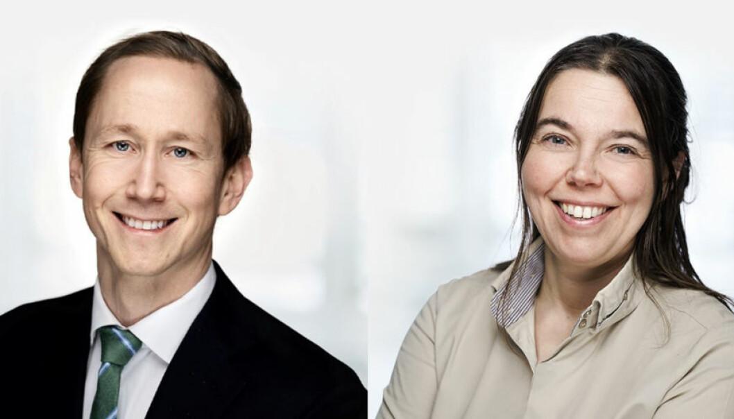 VIKTIG: Mangelfull konsekvensutredning kan få store konsekvenser for pågående eiendomsutviklingsprosjekter, påpeker Henrik Botten Taubøll og Elisabeth Torkildsen i advokatfirmaet Wiersholm.