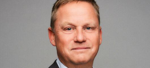 Akershus Eiendom henter fra DNB og Colliers
