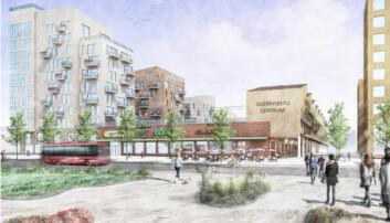 Scandinavian Property Group kjøper ytterligere en tomt i Stockholm