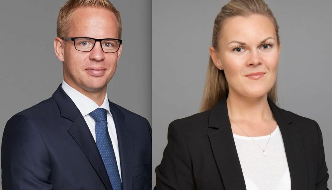 Artikkelforfatterne er partner Ole-Jacob Farstad og advokatfullmektig Martine Sørensen i Advokatfirmaet Grette.