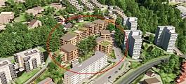 Nedskalerer boligprosjekt på vestkanten