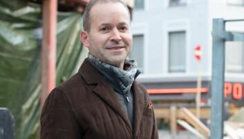 SATSER: Torkill Arne Hellberg investerer 130 millioner kroner i Torggata 18.