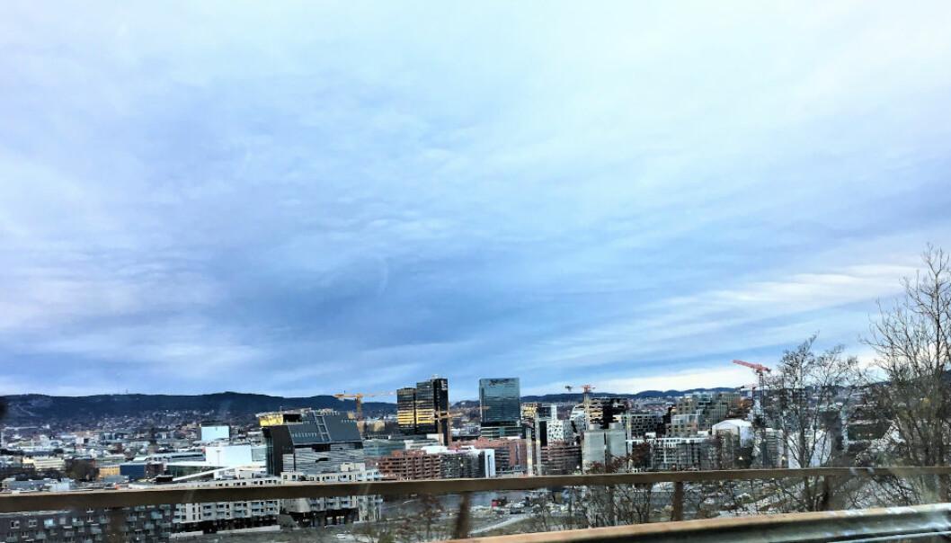 BLE LURT: En mann bosatt i Oslo ble lurt til å selge flere eiendommer. Nå får han eiendommene tilbake. (Ill. foto)