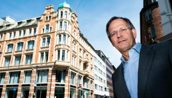 Anthon B Nilsen Eiendom kjøper i Kvadraturen