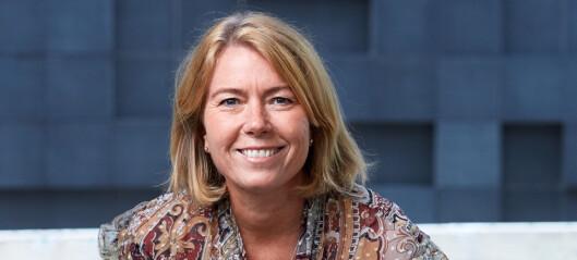 OSU-toppen blir ny sjef i Skanska Commercial Development