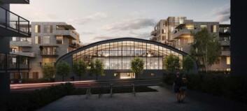 Selvaag Bolig lanserer to forslag for Radiotomten i Oslo. Plan- og bygg sier nei til begge (+)