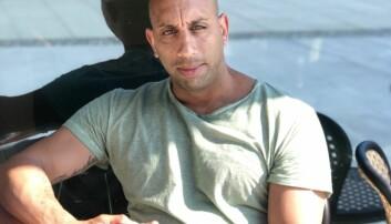 KRITISK: Abbas Fazal, som var sammen med Geir Kåre Nyland da ulykken inntraff, er kritisk til manglende skilting.