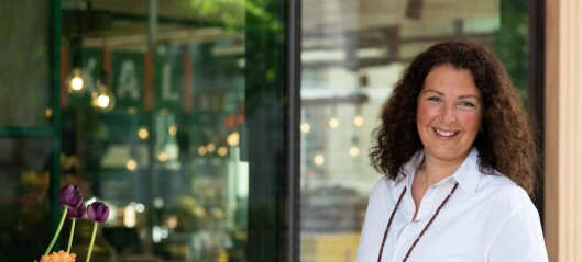 Ny avdelingsdirektør i PBE i Oslo