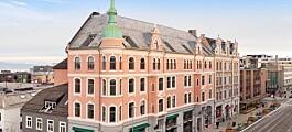 Kjøpte kontorbygg i Trondheim